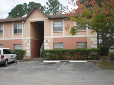 5127 NE Pinewood Drive UNIT 9, Palm Bay, FL 32905 - #: 828904