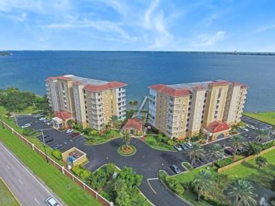 4955 Dixie Highway UNIT 703, Palm Bay, FL 32905 - #: 828967