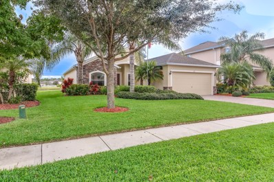 310 Broyles Drive, Palm Bay, FL 32909 - #: 829011