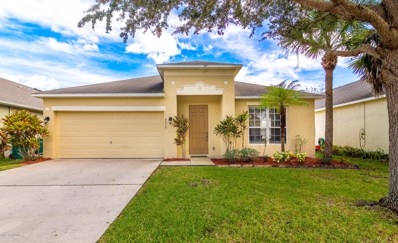 4315 Canby Drive, Melbourne, FL 32901 - #: 829106