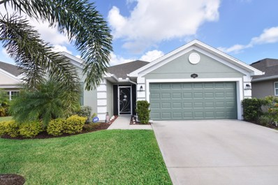 1486 Alaqua Way, West Melbourne, FL 32904 - #: 829111