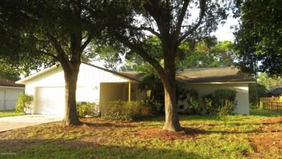 227 Emerson Drive, Palm Bay, FL 32907 - #: 829246