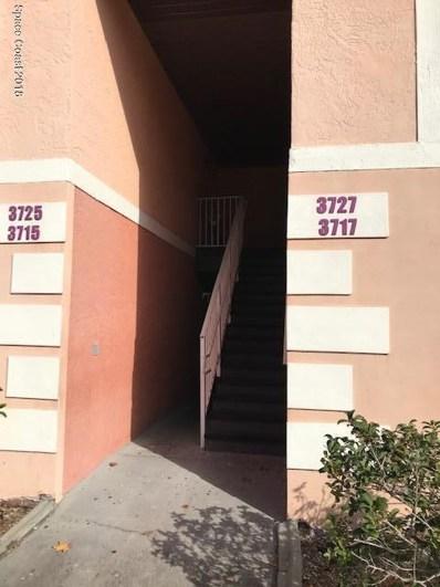 3727 Pinewood Drive UNIT 12, Palm Bay, FL 32905 - #: 829363