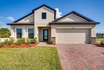 3720 Whimsical Circle, Rockledge, FL 32955 - #: 829445