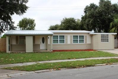 1135 Dunes Street, Merritt Island, FL 32953 - #: 829517