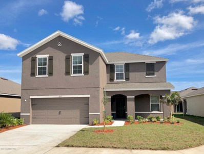 1115 Newton Circle, Rockledge, FL 32955 - #: 829524