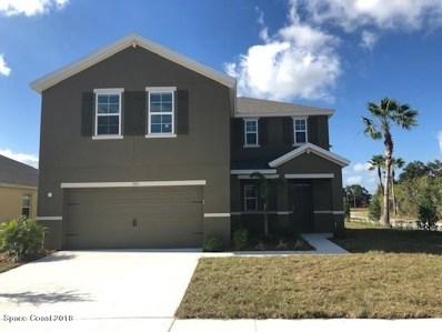 905 Newton Circle, Rockledge, FL 32955 - #: 829533