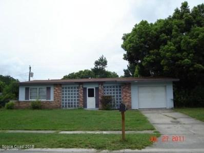 1505 Littler Drive, Titusville, FL 32780 - #: 829625