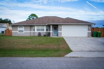 6855 Cedar Avenue, Cocoa, FL 32927 - #: 829854