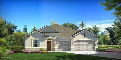 2366 Angel Road, Palm Bay, FL 32909 - #: 830176