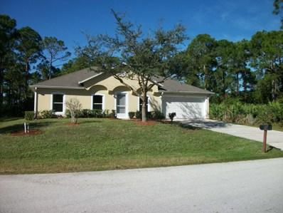 2166 Sapelo Avenue, Palm Bay, FL 32909 - #: 830213