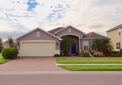 349 Abernathy Circle, Palm Bay, FL 32909 - #: 830308