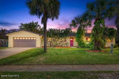 508 N Sonora Circle, Indialantic, FL 32903 - #: 830552