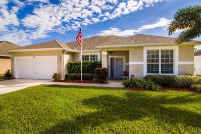 5899 Cheshire Drive, Titusville, FL 32780 - #: 830748