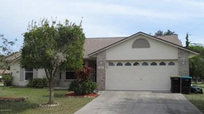 253 Eldron Boulevard, Palm Bay, FL 32907 - #: 830824