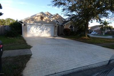 5553 Kathy Drive, Titusville, FL 32780 - #: 830937