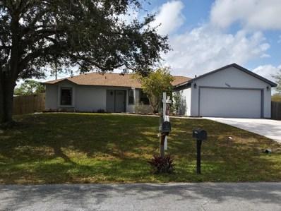 1666 Glendale Avenue NW, Palm Bay, FL 32907 - #: 831110