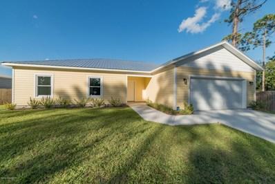 1327 Schneider Street, Palm Bay, FL 32908 - #: 831456