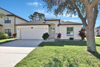 613 Marian Court, Titusville, FL 32780 - #: 831567