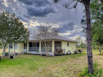 4890 Wagon Master Trail, Micco, FL 32976 - #: 831628