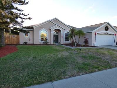1527 Stafford Avenue, Merritt Island, FL 32952 - #: 831674