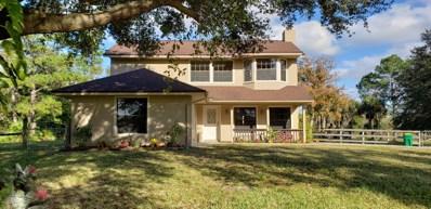 3456 Caraway Street, Cocoa, FL 32926 - #: 831683