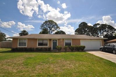 6725 Bryant Road, Cocoa, FL 32927 - #: 832459