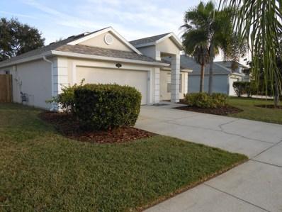 1763 Sun Gazer Drive, Rockledge, FL 32955 - #: 832523