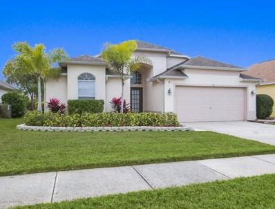 1713 Sun Gazer Drive, Rockledge, FL 32955 - #: 833277