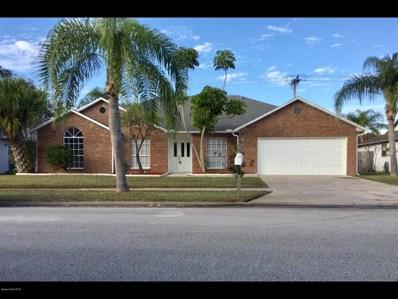 1685 Sweetwood Drive, Melbourne, FL 32935 - #: 833280