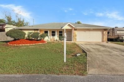2107 Granville Street, Palm Bay, FL 32907 - #: 833399
