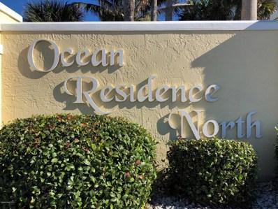 255 Ocean Residence Court, Satellite Beach, FL 32937 - #: 833419