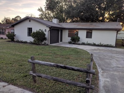 1980 Old Dixie Highway, Titusville, FL 32796 - #: 833627