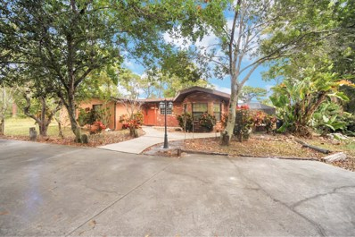 1341 Tropicana Road, Palm Bay, FL 32905 - #: 833723