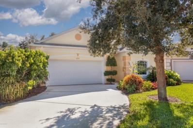 575 Greenleaf Lane, Titusville, FL 32780 - #: 833976