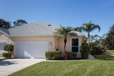 436 Haley Court, Melbourne, FL 32940 - #: 834242