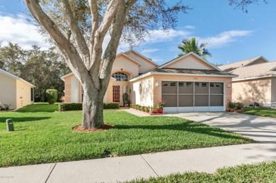 1036 Pine Creek Circle, Palm Bay, FL 32905 - #: 834488