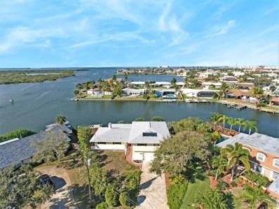 265 Antigua Drive, Cocoa Beach, FL 32931 - #: 834740