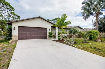 1673 Glendale Avenue NW, Palm Bay, FL 32907 - #: 835279