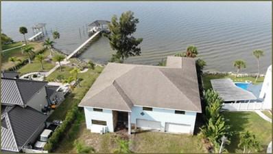 3501 S Tropical Trl, Merritt Island, FL 32952 - #: 835761
