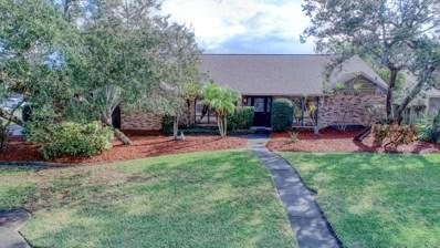 385 Mosswood Boulevard, Indialantic, FL 32903 - #: 835951