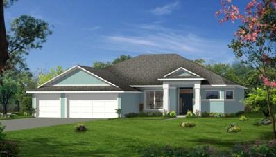 282 Cavalier Street, Palm Bay, FL 32909 - #: 836058