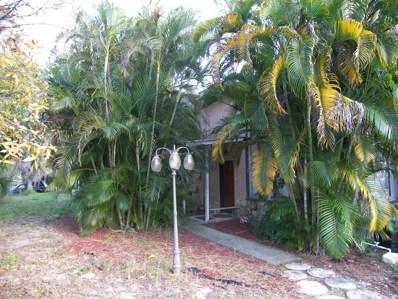 1055 Shady Lane, Merritt Island, FL 32952 - #: 836102