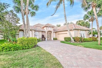 380 Hammock Shore Drive, Melbourne Beach, FL 32951 - #: 836733