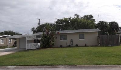 816 7th Street, Merritt Island, FL 32953 - #: 837609