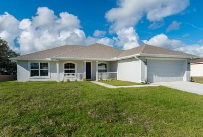 1741 Zaminder Street NW, Palm Bay, FL 32907 - #: 838489