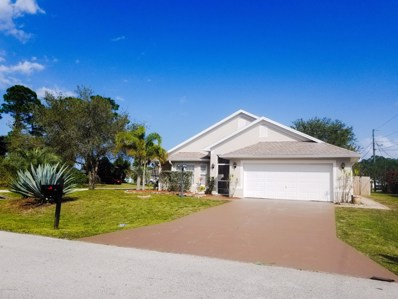 247 Aviation Avenue NE, Palm Bay, FL 32907 - #: 839146