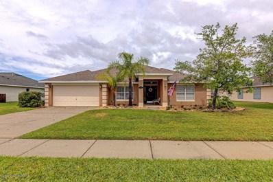 1041 Kingfisher Way, Rockledge, FL 32955 - #: 840988