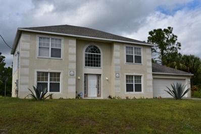 3340 Lakeland Avenue SW, Palm Bay, FL 32908 - #: 841221