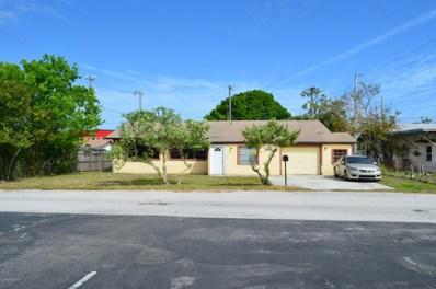 1606 Terrace Street, Cocoa, FL 32922 - #: 841295